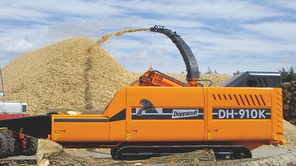 DH 910K