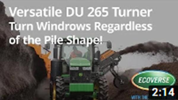DU 265 Video