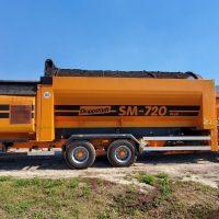 Used SM 720 plus #1028 (6)